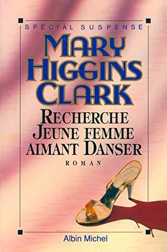 résumé du livre recherche jeune femme aimant danser)