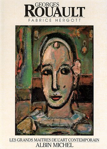 9782226054388: Rouault (Grands maitres art contemporai)