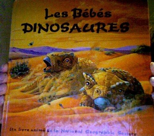 9782226054609: Les bébés dinosaures