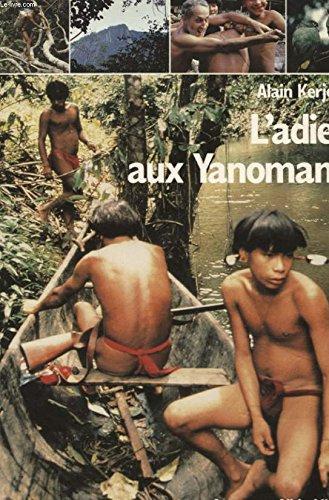 9782226055873: L'Adieu aux Yanomani
