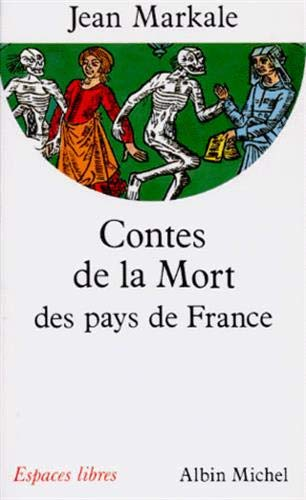 9782226059703: Contes de La Mort Des Pays de France (Collections Spiritualites) (French Edition)