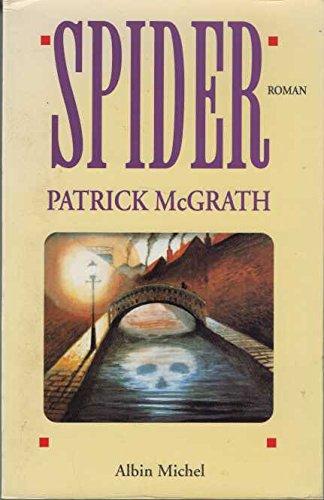 9782226062048: Spider