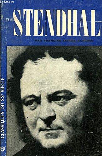 9782226062727: Stendhal : Biographie, étude de l'oeuvre