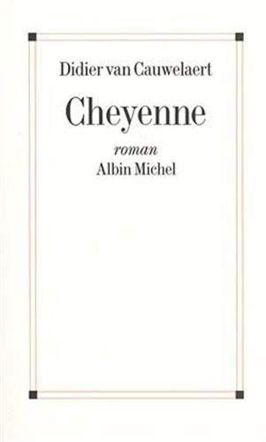 9782226063045: Cheyenne
