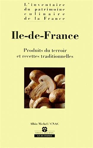 9782226063489: Ile-de-France (Collections Pratique) (French Edition)