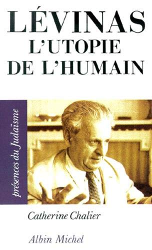 9782226063519: Levinas (Collections Spiritualites) (French Edition)