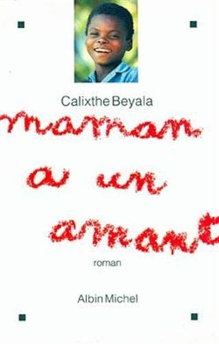 9782226063984: Maman a un amant: Roman (French Edition)