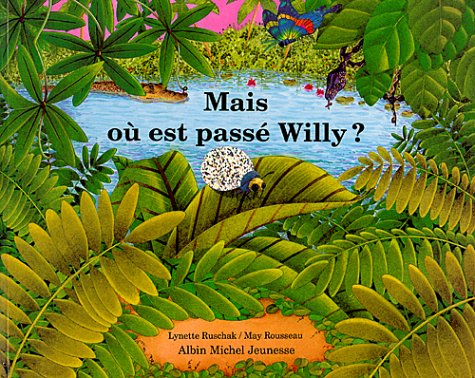 9782226064486: Mais Ou Est Passe Willy?
