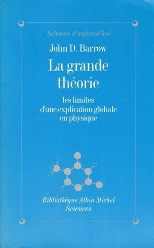 9782226064950: La Grande Théorie