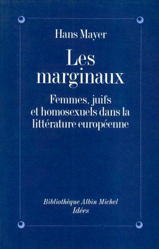 Les Marginaux : Femmes, Juifs et homosexuels: Mayer, Hans