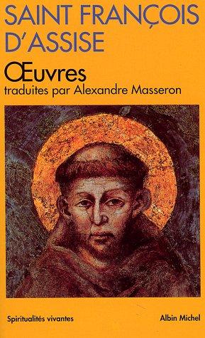 9782226066275: OEuvres (Spiritualités vivantes)
