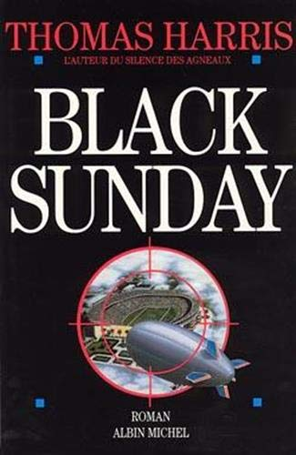 9782226067272: Black Sunday