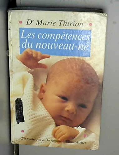 9782226069238: Les compétences du nouveau-né