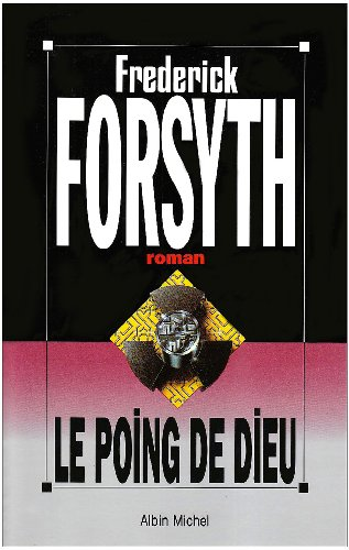 9782226069412: Le poing de dieu (French Edition)