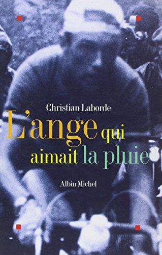 9782226069771: Ange Qui Aimait La Pluie (L') (Romans, Nouvelles, Recits (Domaine Francais)) (French Edition)