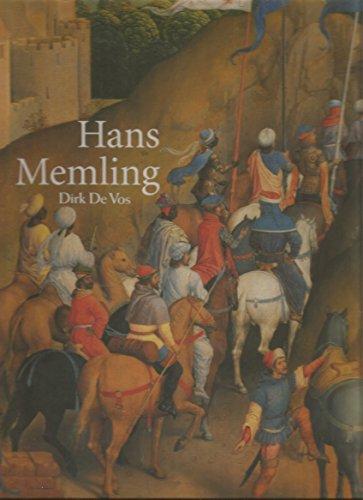 9782226069924: Hans Memling: Loeuvre complet