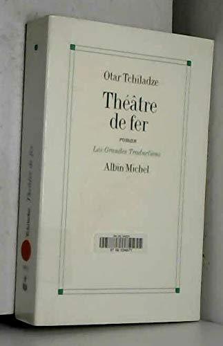 9782226069979: Theatre de fer
