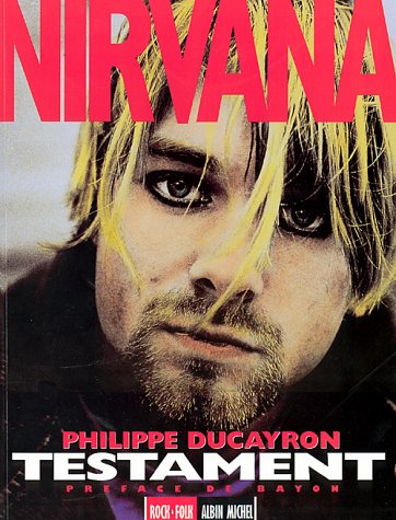 9782226070005: Nirvana : Testament