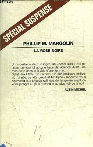 9782226070128: Rose Noire (La) (Collections Litterature) (French Edition)