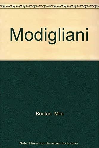 9782226071729: Modigliani