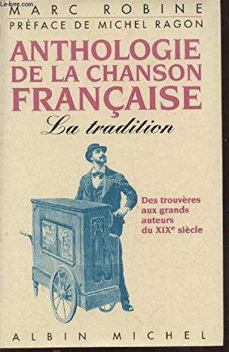 9782226074799: Anthologie de la chanson française