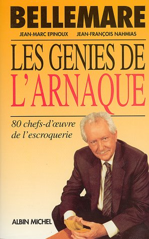 9782226075642: Genies de L'Arnaque (Les) (Collections Actualite - Essais - Documents) (French Edition)