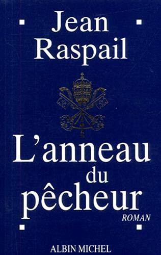 9782226075901: Anneau Du Pecheur (L') (Romans, Nouvelles, Recits (Domaine Francais)) (French Edition)
