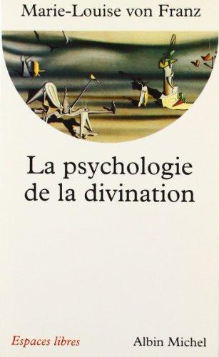 9782226076182: Psychologie de La Divination (La) (Collections Spiritualites) (French Edition)