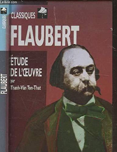 9782226076557: Flaubert