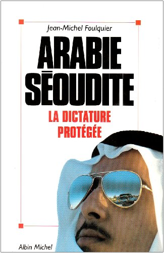 9782226076632: Arabie Seoudite (Politique) (French Edition)