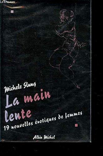 9782226077226: Main Lente (La) (Romans, Nouvelles, Recits (Domaine Etranger)) (French Edition)