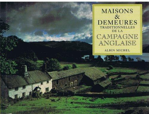 9782226077776: LES MAISONS & DEMEURES DE LA CAMPAGNE ANGLAISE