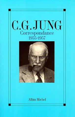 9782226078520: Correspondance (1955-1957) : Tome 4