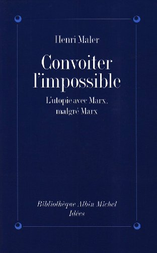 9782226078599: Convoiter L'Impossible (Collections Sciences - Sciences Humaines) (French Edition)