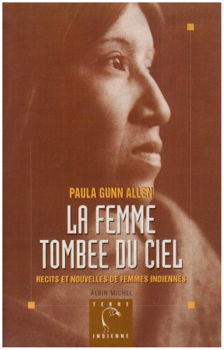 Femme Tombee Du Ciel (La) (Collections Litterature) (French Edition): Gunn, Allen