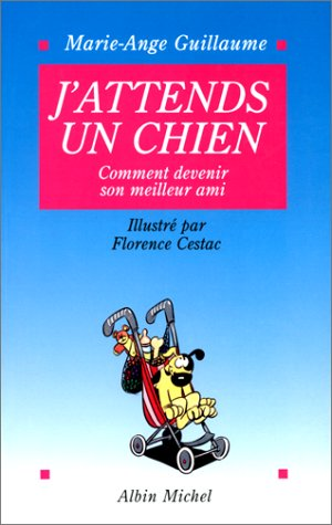 9782226084897: J'attends un chien (French Edition)