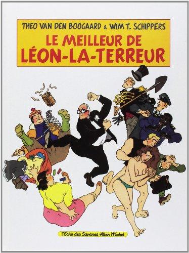 MEILLEUR DE LÉON-LA-TERREUR (LE): BOOGAARD TH�O VAN DEN
