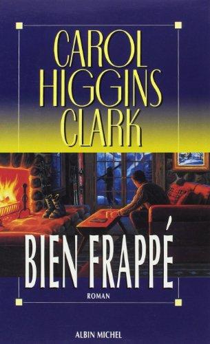 9782226085238: Bien Frappe (Romans, Nouvelles, Recits (Domaine Etranger)) (French Edition)