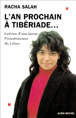 9782226085313: An Prochain a Tiberiade (L') (Memoires - Temoignages - Biographies) (French Edition)
