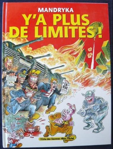 9782226085511: Y'a plus de limites - Les aventures galactiques de Roger Bacon