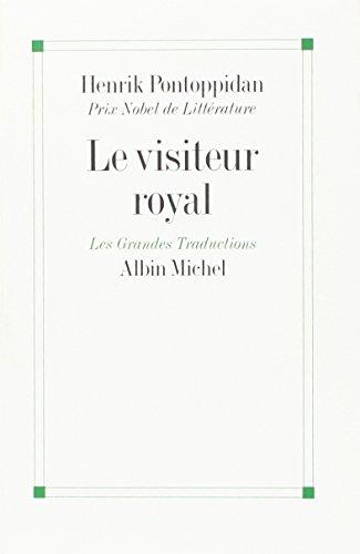 Visiteur Royal Et Autres Nouvelles (Le) (Collections Litterature) (French Edition): Henrik ...