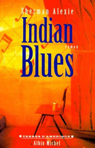 9782226087003: Indian Blues (Collections Litterature) (French Edition)