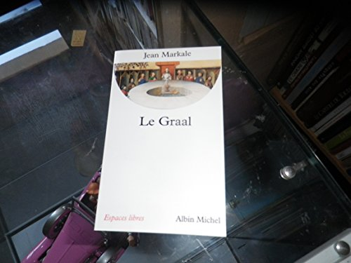 9782226087355: Le graal (Spiritualités)