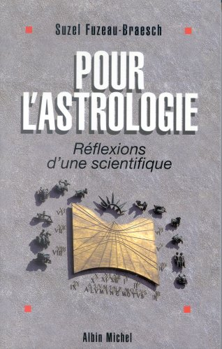 9782226087669: Pour L'Astrologie (Collections Sciences - Sciences Humaines) (French Edition)