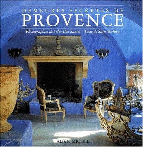 9782226087676: Demeures secrètes de Provence