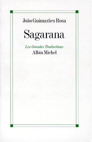 9782226088826: Sagarana (Les Grandes traductions)
