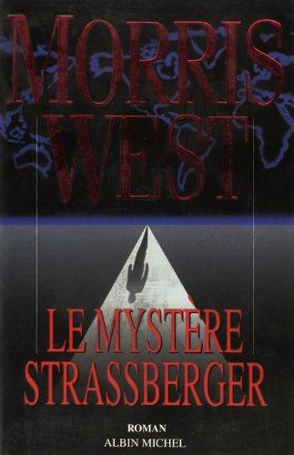 9782226089175: Le myst�re Strassberger