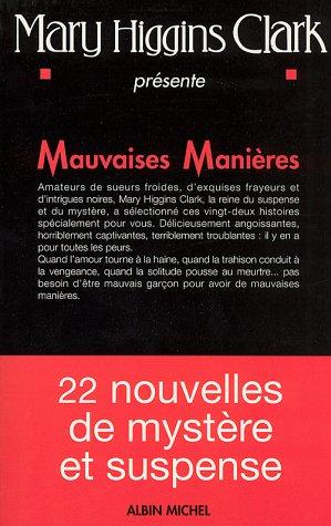 9782226092243: Mauvaises Manieres (Romans, Nouvelles, Recits (Domaine Etranger)) (French Edition)