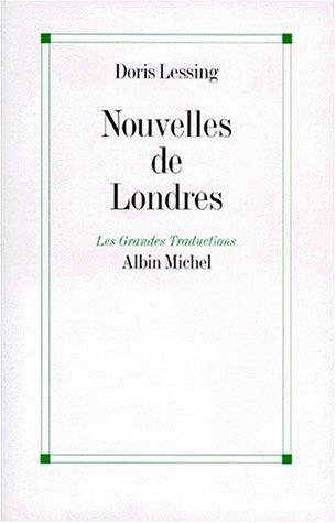 Nouvelles de Londres: Lessing, Doris