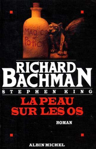 9782226092953: Peau Sur Les OS (La) (Romans, Nouvelles, Recits (Domaine Etranger)) (French Edition)